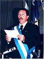 Lic. Marco Vinicio Cerezo Arévalo(14 enero 1986 – 1990)
