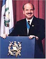 Ingeniero Jorge Serrano Elías (14 enero 1991 – 1993)