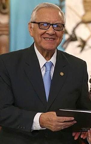 Alejandro Baltazar Maldonado Aguirre (2015-2016)