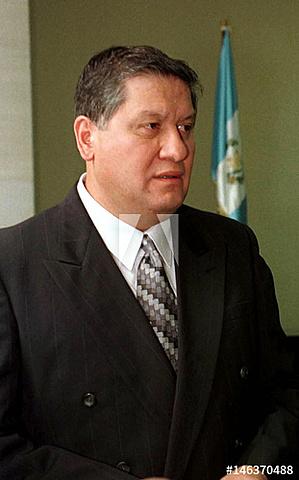 Gustavo Espina —1993—.