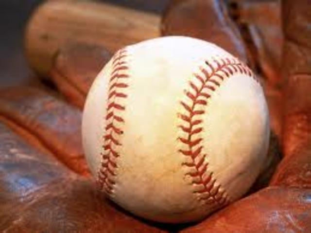 The Beginning of Baseball