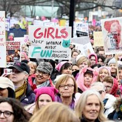 Women's Rights in Canada timeline