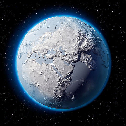 Edat de gel