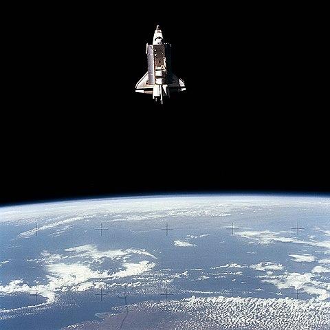 STS-7 (USA)