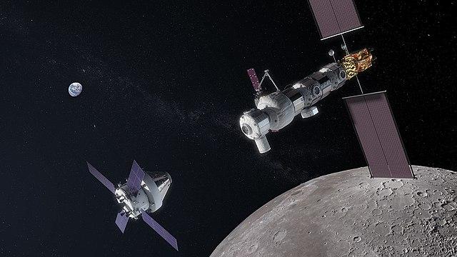 [EVENT] Artemis Program Announced