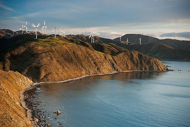 West Wind - Wind Farm