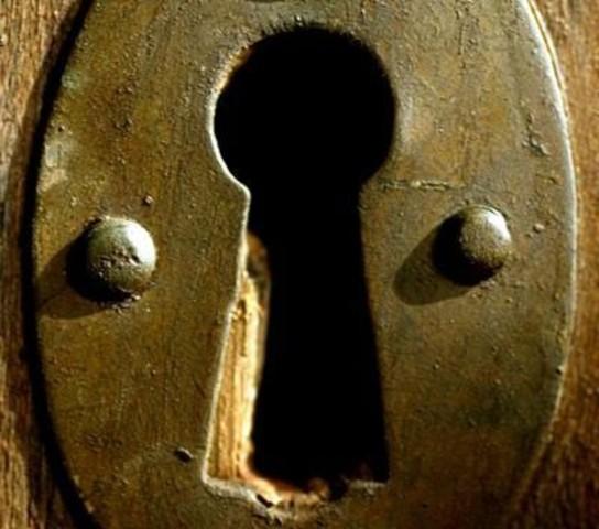 Google, keyhole