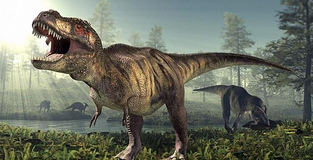 Extinció dels dinosaures