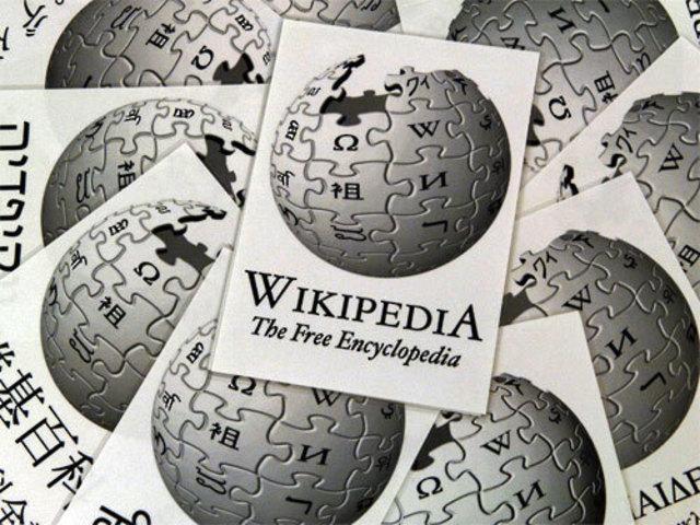 FUNDACIÓN DE wIKIpediA