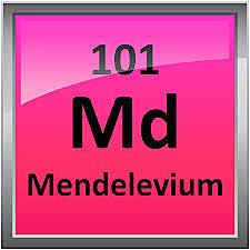 Mendelevi
