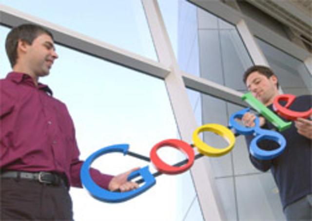 Fundacion de Google
