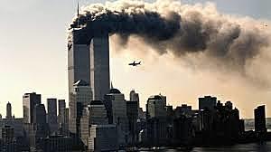 Ataques terroristas a las Torres Gemelas en Nueva York