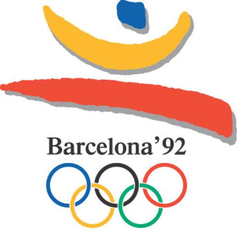 Juegos Olímpicos de Barcelona