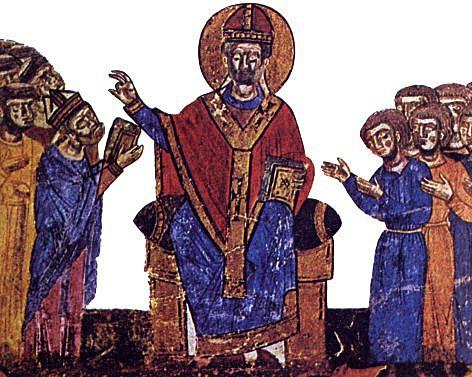 La riforma gregoriana