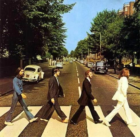 Fin de The Beatles