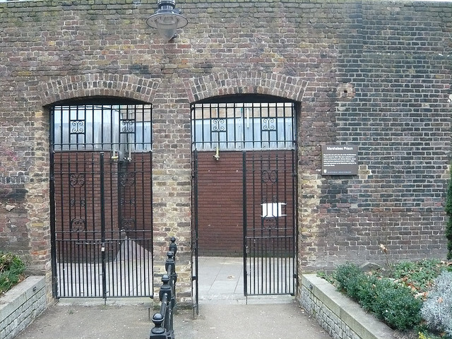 More about Marshalsea