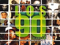 música años 90