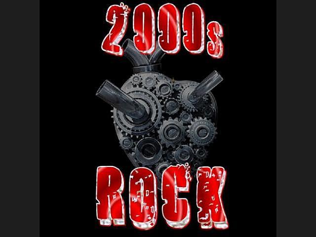 La musica de los 2000