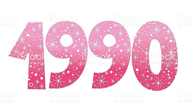 MÚSICA EN LOS 90