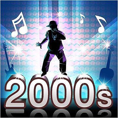 MÚSICA EN LOS 2000
