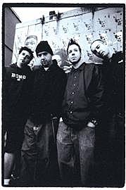 6Gig (grupo de E.E.U.U compuesto por:Walter Craven Steve Marquis Craig Weaver Jason Stewart).