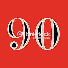 Años 90