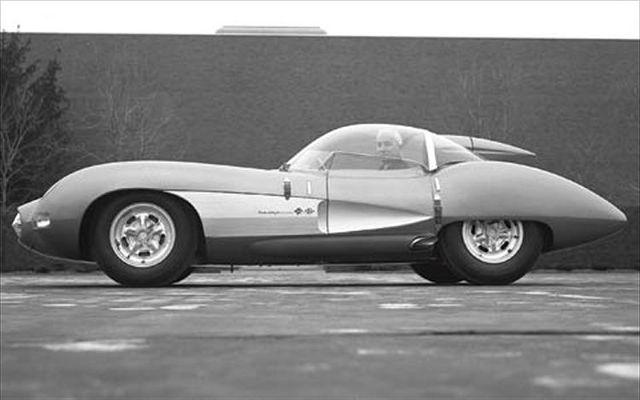 1959 Stingray