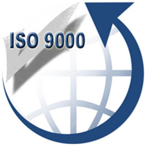 Publicación Normas ISO 9000