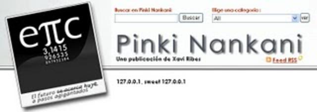 Pinki Nankani recolecta informacion de diversas personas