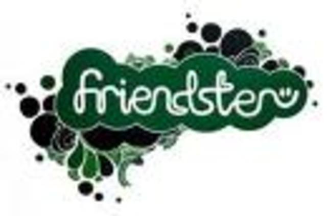 Aparece Friendster