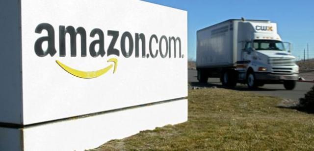 Amazon crea Place