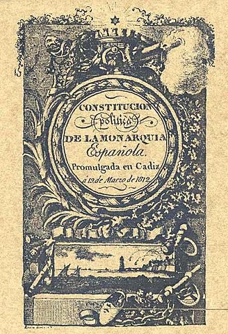 Constitució 1812