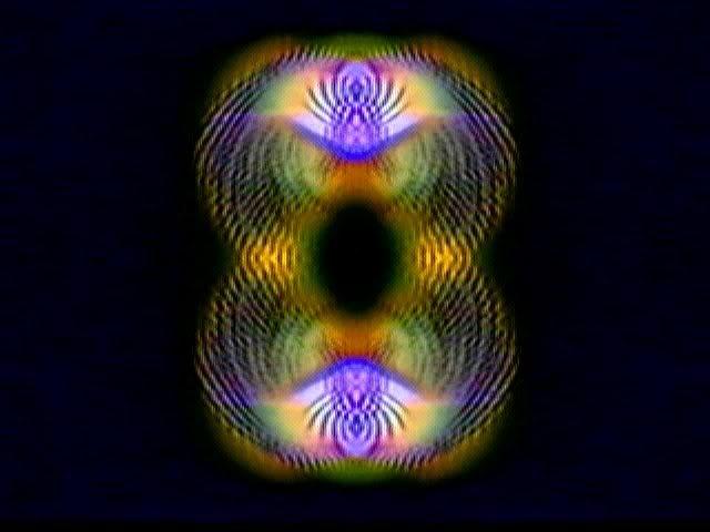 Kaléidoscope...modernisé