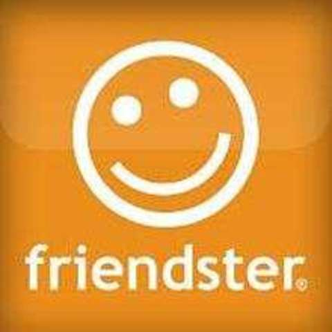 friendster aparese