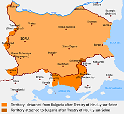 Συνθήκη Νεϊγύ