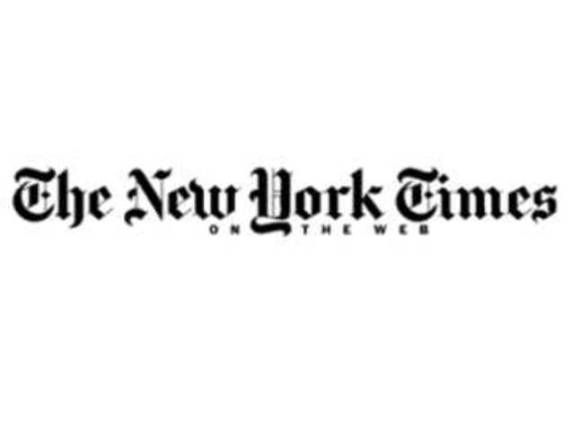 el ney york times se cambia de suscripcion para su vercion online