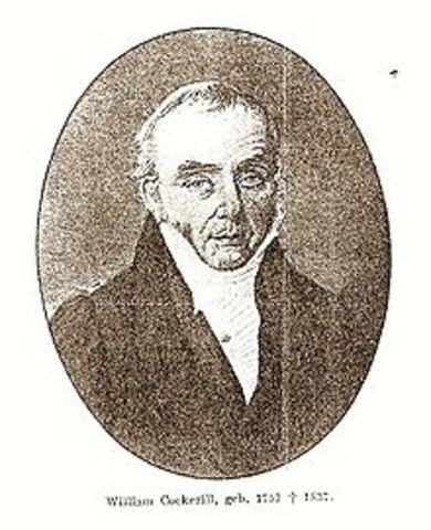 William Cockerill