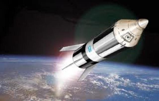 PROMETOUS financia todas las expeciciones espaciales