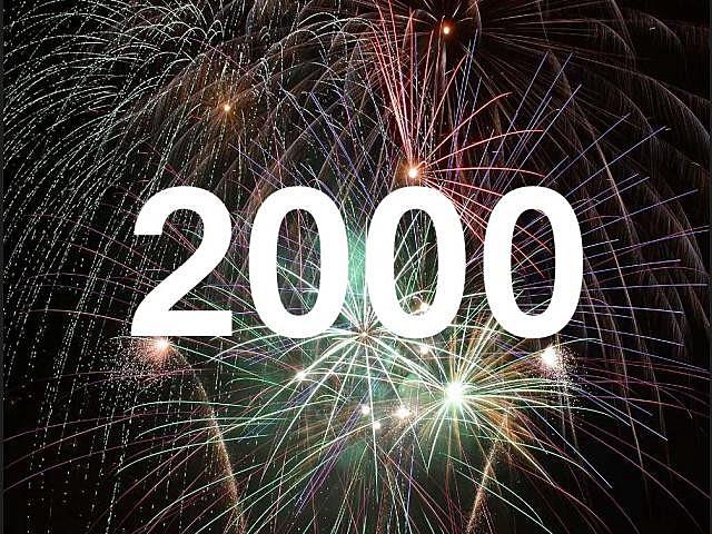 Año 2000 en adelante