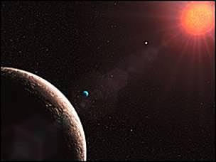 Planetas lejanos, cada vez más cerca