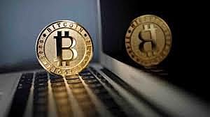 Auge del Bitcoins