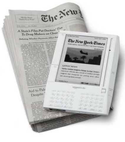 el new york times deja de publicar en la web