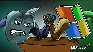 Conflictos legales con Apple