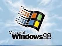 Windows 98  Memphis lanzamiento