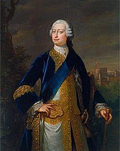 Conquista de Amsterdam por el Duque de York ◇◇