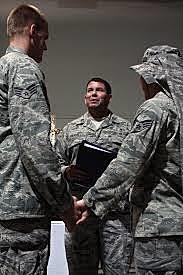 Military Chaplains Perform Same-Sex Ceremonies