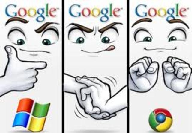 Googlezon le gana a Microsoft