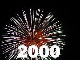 Característica de los 2000