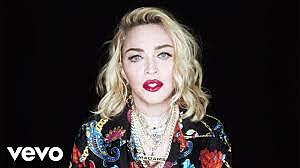Madonna (1979-presente)