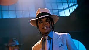 Michael Jackson (1958- 2009)